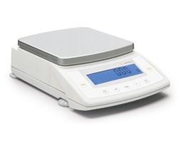 Лабораторные весы CPA 323S - фото 14606
