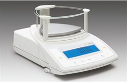 Лабораторные весы CPA 623S - фото 14610