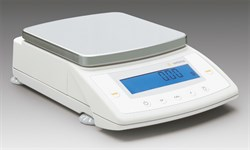 Лабораторные весы CPA 8201 - фото 14611
