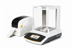 Лабораторные весы Secura 1102-10RU - фото 14618