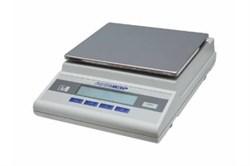 Лабораторные весы ВЛТЭ-5100 - фото 14871