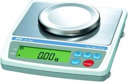 Лабораторные весы EK-1200i - фото 14897