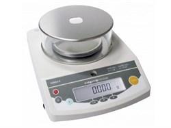 Аналитические весы Сартогосм СЕ153-С - фото 14985