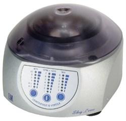 Центрифуга-встряхиватель медицинская СМ-70М (центрифуга-миксер) - фото 16235