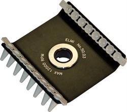 Стрип-ротор для центрифуги СМ-50М на 2 стрипа 0,2 мл - фото 18798