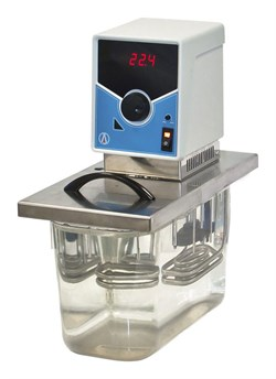 ТермостатLT-108Р, объем 6,5 л, глубина 200 мм, открытая часть ванны 110х150мм - фото 18952