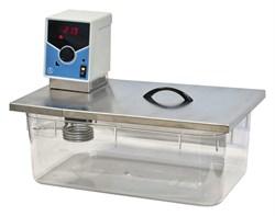ТермостатLT-117Р, объем 17 л,  глубина 150 мм, открытая часть ванны 360х295мм - фото 18954