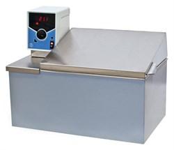 ТермостатLT-124b, объем 24 л, 360х290/200 мм, с односкатной откидной крышкой - фото 18966