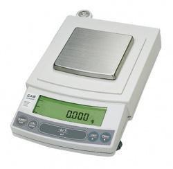 Лабораторные весы  CUX 2200H - фото 19240