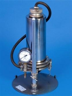 Прибор фильтровальный ГР-60 - фото 21017