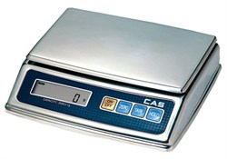Весы порционные PW-2H - фото 21034
