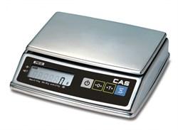 Весы порционные PW-5H - фото 21036