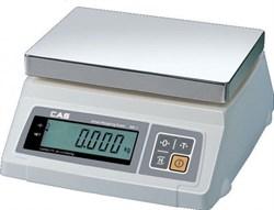 Весы порционные SW-10 - фото 21051