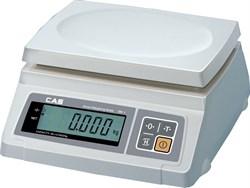 Весы порционные SW-10 (DD) - фото 21058