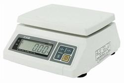 Весы порционные SW-20 (DD) - фото 21060