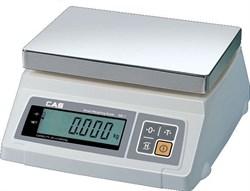 Весы порционные SW-5W - фото 21062