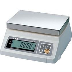 Весы порционные SW-10W (DD) - фото 21068