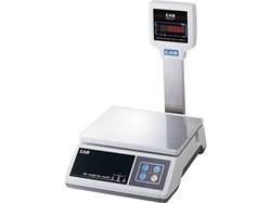 Весы порционные SWII-10P - фото 21098