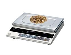 Весы счетно-порционные CS-2.5 - фото 21102