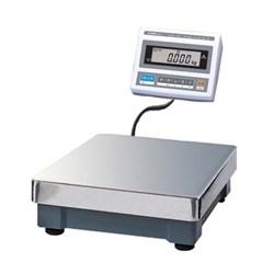 Весы товарные DB II-60W - фото 21140