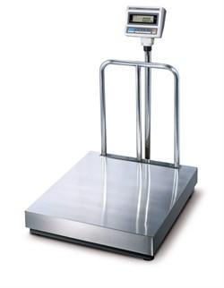 Весы товарные DB II-300 7080 - фото 21143