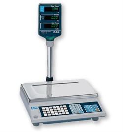 Весы торговые AP-15M BT - фото 21178