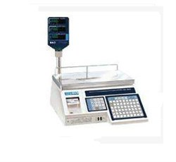 Весы торговые с печатью этикеток LP-30R v.1.6. - фото 21225