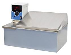 ТермостатLT-117b, объем 17 л, 360х290/150 мм, с односкатной откидной крышкой - фото 21352