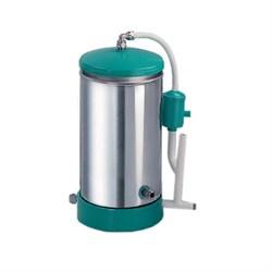 Аквадистилятор электрический ДЭ-4М - фото 21774