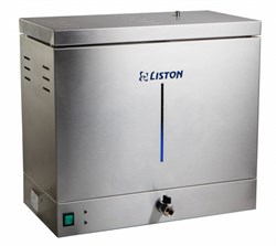 Аквадистиллятор автоматический со встроенным сборником LISTON A 1110 (10 л/ч) - фото 22352