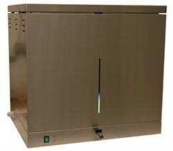 Аквадистиллятор автоматический со встроенным сборником LISTON A 1125 (25 л/ч) - фото 22353
