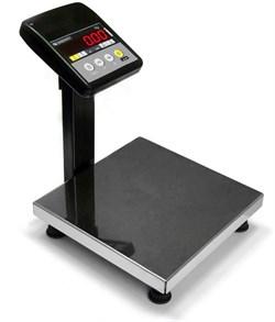 Весы платформенные многодиапазонные ПВм-3/150-О нержавеющая сталь - фото 22990