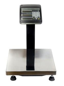 Весы платформенные торговые ПВм-3/30-Т - фото 23090