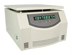 Центрифуга лабораторная UC-1536Е - фото 24017