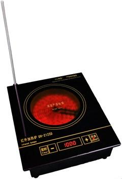 Плита нагревательная UH-2125D - фото 24050