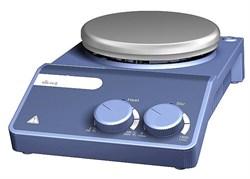 Магнитная мешалка с подогревом US-1500А - фото 24058