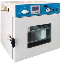Шкаф сушильный вакуумный 25л UT-4630V - фото 24093