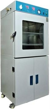 Шкаф сушильный вакуумный с насосом и фильтром 91л UT-4686V - фото 24097