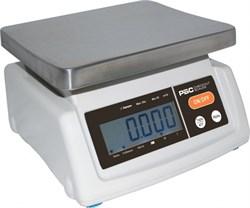 Торговые весы для простого взвешивания CS2010 - фото 25651