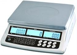 Торговые весы CS2011 - фото 25652