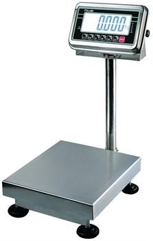 Напольные весы PS5010 - фото 25653