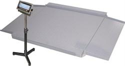 Платформенные весы PS5012 - фото 25655