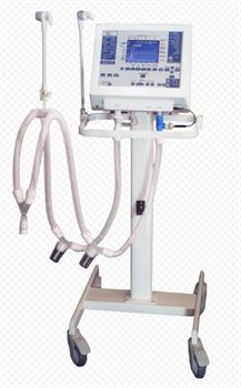 Аппарат ИВЛ STARTECH VM-3020 Neo (Graph) - фото 37188