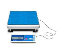 Медицинские весы без стойки ВЭМ-150-А1 - фото 54579