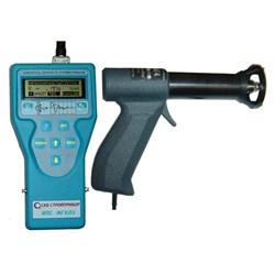 Измеритель прочности бетона ИПС-МГ4.01 - фото 5973