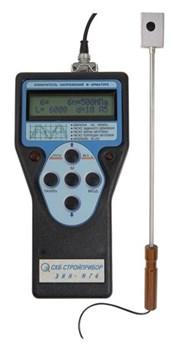Измеритель напряжений в арматуре  ЭИН-МГ4  по ГОСТ 22362 - фото 6161