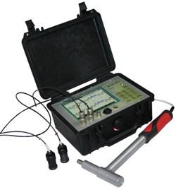 Прибор диагностики свай  ПДС-МГ4 Базовый (измерение длины свай) - фото 6202