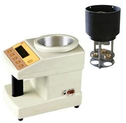 Измеритель температуры размягчения нефтебитумов по методу кольца и шара  ИКШ-МГ4 - фото 6233