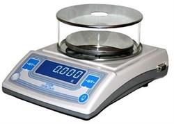 Лабораторные весы ВМ512М - фото 6295