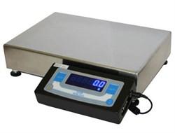 Лабораторные весы ВМ24001-Г для поверки гирь 20кг по ГОСТ OIML R111-1-2009 - фото 6309